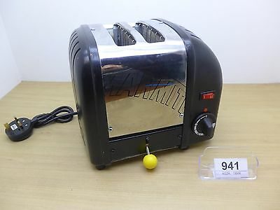 DUALIT Limited Edition Marmite Toaster