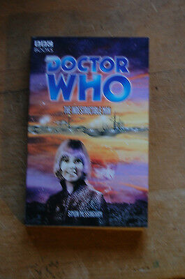 Doctor Who The Indestructible Man. BBC Novel. 2nd Doctor and Zoe.