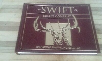 swift reload manual number two