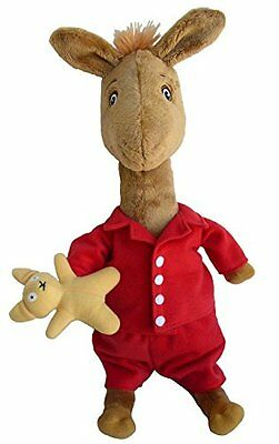 MerryMakers Llama Llama Plush Doll, 13.5-Inch...NEW