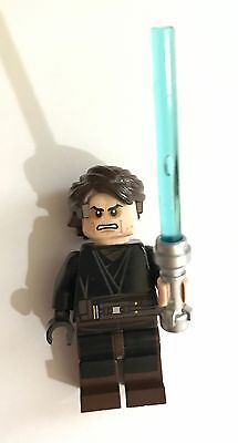 LEGO Star Wars #9494 Jedi Interceptor Minifigure Sith Anakin Skywalker Minifig