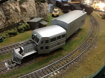 "RIO GRANDE SOUTHERN - ""GALLOPING GOOSE"", DCC with SOUND,,""PRECISION'' BOXED,VGC"