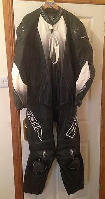 Richa Race leathers, One piece, Size 48 UK