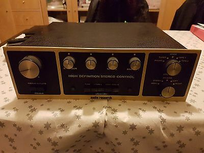 Audio Research SP-3 A-1