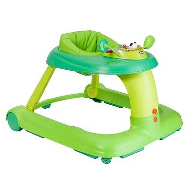 Chicco 123 Activity Centre Baby Walker