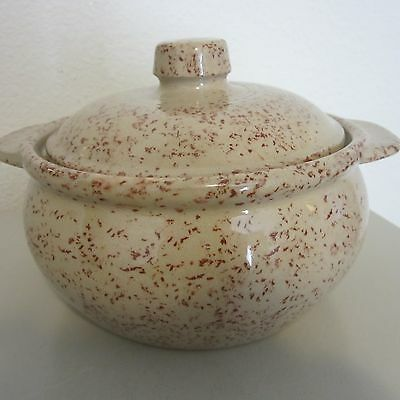 Monmouth Pottery Bean Pot Bowl