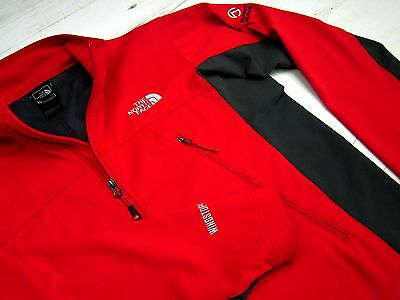 The North Face Summit Series Cipher Windstopper Softshell Men's Jacket L RRP£150