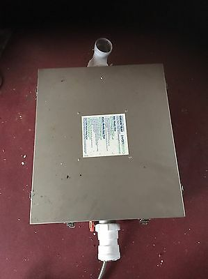 Stainless Steel Swanenviro Commercial Grease Trap -