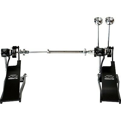 Trick Drums Dominator Double Pedal LN