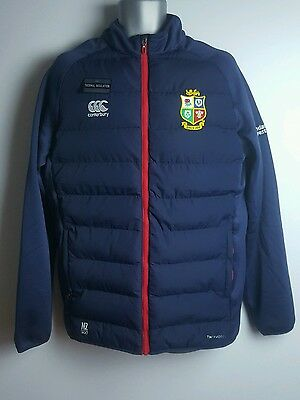 Canterbury    jacket size L   NZ 2017  thermoreg