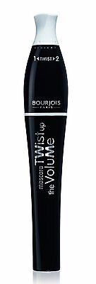 Bourjois Paris Twist Up The Volume Mascara 8ml - 21 Black