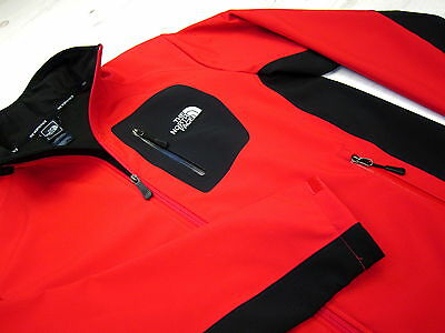 The North Face McKinley Apex Softshell Men's Jacket XL RRP £150