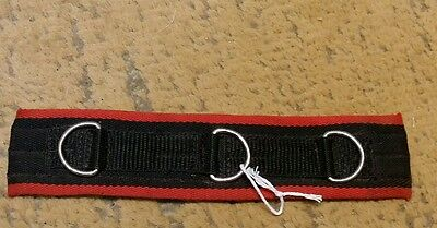 velcro lunging rings