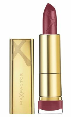 Max Factor Colour Elixir Lipsticks - Choose Your Shade