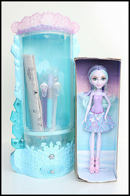 Ever After High,Epic Winter,Sparklizer,Playset,Crystal,monster high,doll,puppe