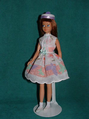 Handkerchief Outfit made for Skipper by Michelle #2