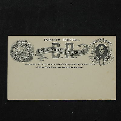 ZS-W165 COSTA RICA - Entire, Stationery, Great Franking Airmail Cover