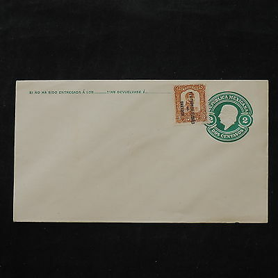 ZS-W202 MEXICO - Entire, Stationery, Great Franking Airmail Cover