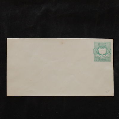 ZS-W279 ARGENTINA - Entire, Great Airmail Cover