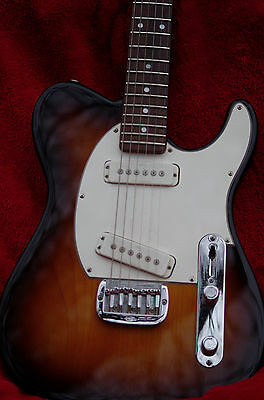 G&L USA ASAT electric Guitar