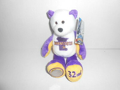 Limited Treasures Minnesota State Quarter Bear New With Tag