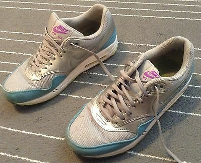 Nike Air Max Trainers Shoes Women Size 6 UK