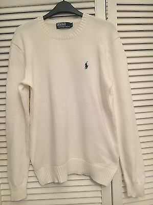 Polo Ralph Lauren Jumper Size Small