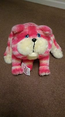 Very Rare Hand Made Bagpuss by Thinking Cap