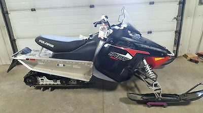 2014 Polaris Indy 800 SP Black / Red  Snowmobile -BRAND  NEW - 1 Year Warranty