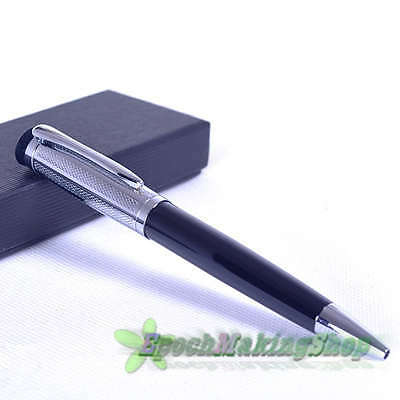 shipping baoer 508 black and white BALL POINT PEN new