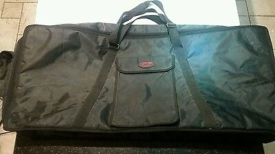 Stagg Padded Gig Bag for Synth/Keyboard  Etc