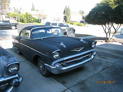 1957 Chevrolet Bel Air/150/210  1957 Chevy Bel Air- NO RESERVE