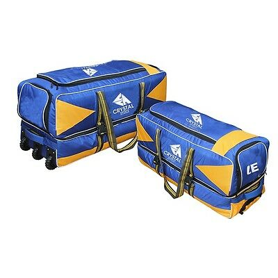 Crystal Sports Limited Edition Cricket Kit Bag