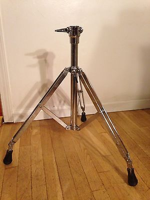 Vintage SONOR Phonic Era Cymbal Tom Stand German Made
