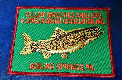 Yellow Breeches & Conservation Association  Boiling Springs, Pennsylvania Patch