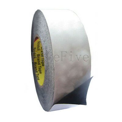 50 Meter Long 11mm - 40mm Wide Double sided Thermal Adhesive Tape for Heat Sink