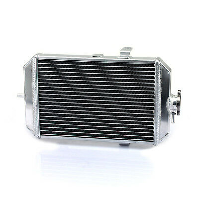 ATV Aluminum Radiator for YAMAHA Raptor 660R YFM660R 2001 2002 2003 2004 2005