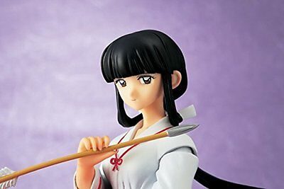 Lou Mick World Kaiyodo bottle on Figure Collection by BOME Vol.2 Inuyasha Figure