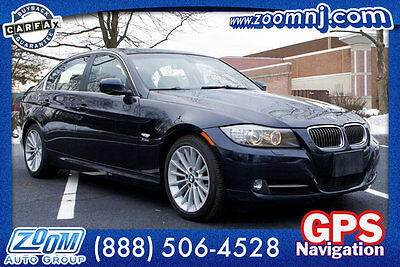 2009 BMW 3-Series 335i xDrive 335i xDrive 3 Series In Stock Low Miles 4 dr Sedan Manual Gasoline 3.0L STRAIGHT