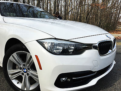 2016 BMW 3-Series  BMW 328i turbo!!! Like new!!!! low Miles!!!