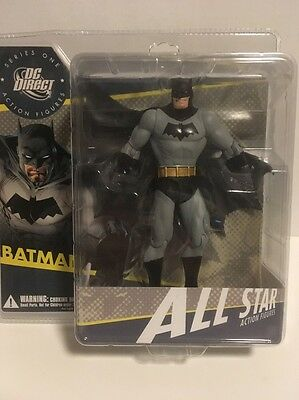 DC Direct - All Star Series One - Batman Collector Action Figure
