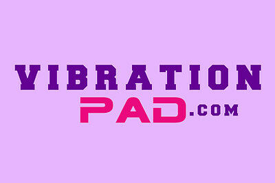 Vibration Pad.com Electronics Products Shopping Domain Name Valuation $8070