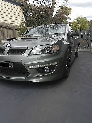 HSV 2012 Clubsport R8 Supercharged VE Holden