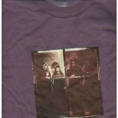 MAGIC NUMBERS Those The Brokes T SHIRT UK 2006 Promo Double Sided Brown Shirt