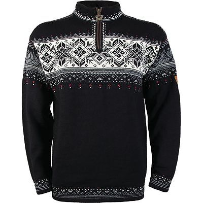 Dale of Norway Blyfell Mens Sweater BNWT Small.   RRP £223