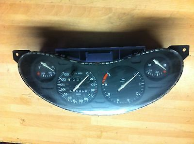 Vauxhall Corsa B 1.4 16v Speedometer Clocks Maybe Fit Other Models Low Miles Gsi