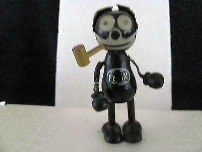 felix the cat smoking a pipe by sullivan