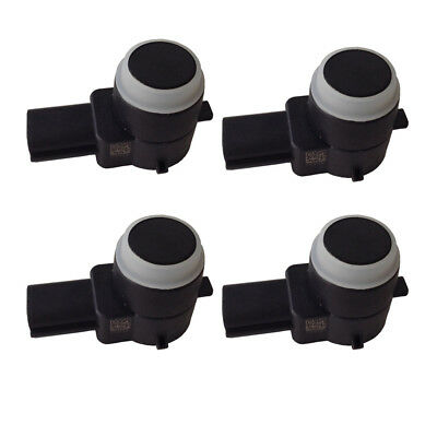 4 X PDC Parking Sensor 25855501 0263003701 for GM Chevrolet Volt Camaro Cadillac