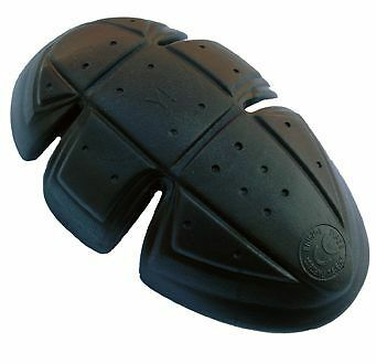New Mens Weise Yf / Sw Armour Ce Approved Knee / Shoulder / Elbow Set Part 603