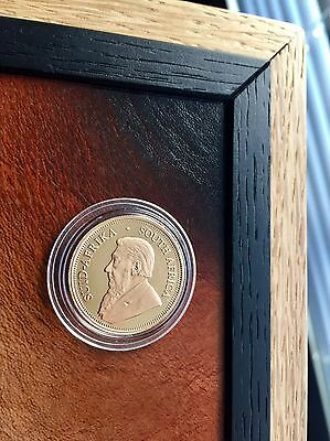 2016 1/4 Oz Gold Proof South African Krugerrand (coin only)